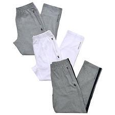 Polo Ralph Lauren Mens Sweatpants Interlock Fleece Athletic Pant Pony Logo New
