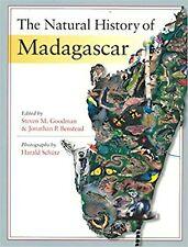 The Natural History of Madagascar Goodman, Steven M.; Benstead, Jonathan P. a.
