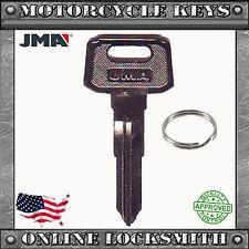 NEW BLANK UNCUT KEY FOR YAMAHA MOTORCYCLES CODES: C32010-C79897- YH48 / YAMA-19I