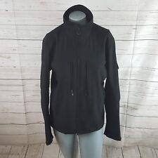 Wellensteyn Mens Jacket Alpinieri Medium Black  TC