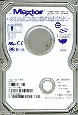 Maxtor 3.5 IDE 200GB MDL: 6Y200P0062211 Code: YAR41BW0 K, M, C, D