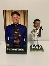 2019 Milwaukee Bucks Giannis Antetokounmpo NBA MVP Bobblehead