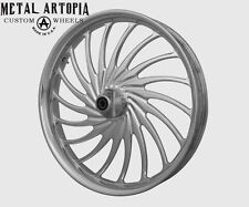 "26"" inch  Custom Motorcycle Wheel for Harley Davidson"