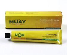 100 g Namman Muay Thai Boxing Cream Muscles Massage Liniment Sport Athlete