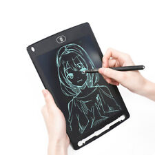 LCD Writing Tablet e-Writer Drawing Memo Message Boogie Board 8.5 Inch