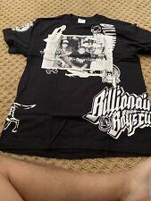 Billionaire Boys Club Anniversary Collage T Shirt Nwt Sz L Bbc Ice Cream Human
