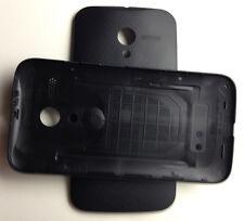 Black Battery Cover Back Rear Cover Door Replacment For Motorola Moto X