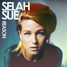 Reason - Selah Sue (CD, 2016, ADA)