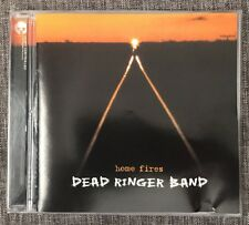 DEAD RINGER BAND-Home Fires CD Kasey Chambers 2003 Re-issue OOP *disc Mint* VGC