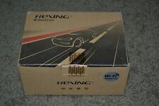 Rexing F10 Dash Cam Full-HD 1080p WiFi Wide Angle G-Sensor Recorder BRAND NEW