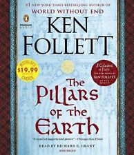 The Pillars of the Earth (CD)