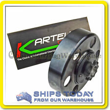 GO KART CLUTCH DRUM TO SUIT IAME X30 KA100 with 10 OR 11T SPROCKET KARTELLI