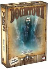 Doomtown Ghost Town Reloaded - Expansion Set AEG 158 Card Game - New Sealed