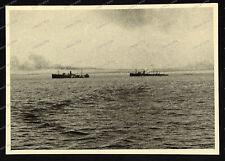 U-Boot Torpedierung-Kattegatt-Frachter BUENOS AIRES-Weserübung-1.5.1940-42