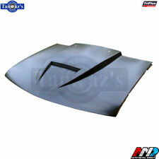 "94-04 S10 Blazer & Pickup 95-04 GMC S15 Jimmy Sonoma 2"" Ram Air Style Hood - AMD"