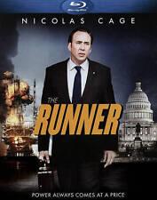 The Runner (Blu-ray Disc, 2015)