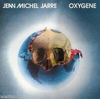 Jean Michel Jarre - Oxygene - 2014 Reissue  ** NEW CD ** Sealed