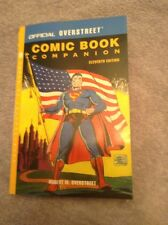 Official Overstreet Comic Book Companion 11th Edition
