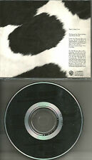 Perry Farrell JANE'S ADDICTION Had a Dad 1988 PROMO DJ CD single Dave Navarro