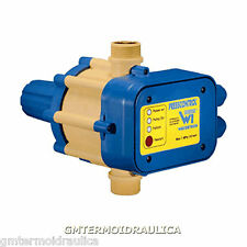 Press Control Watertech 2,2 Bar Origibale Pressostato Regolabile Autoclave