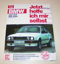Manual de Reparaciones BMW 320i,323i,325i,325e - E 30 - Ab Diciembre 1982
