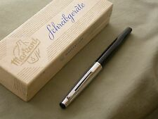 VINTAGE MARKANT 65 EXQUSIT NEAR MINT FOUNTAIN PEN DDR GERMANY 60'S / BOX