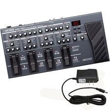 Boss ME-80 Guitar Multiple Effects & Pig Power 9V 1000ma Power Supply PP9V New