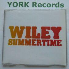 WILEY - Summertime - Excellent Condition CD Single Asylum ASYLUM5CD