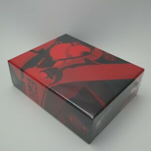 Cowboy Bebop The Complete Series - Blu-ray Box Set (2017) / Ultimate Fan Edition