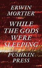 While the Gods Were Sleeping (B-Format Paperback),Erwin Mortier, David Pearson,