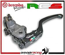 BREMBO RCS 14 x20x18 Left T-Max Brake Pump Master Cylinder ref. 110A26365