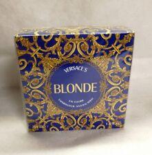 Versace's Blonde Eau Fleurie 1.6 Oz