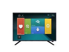 Englaon 24M50 24'' Full HD LED SMART TV HD Tuner & PVR 12V/24V/240V for Caravan