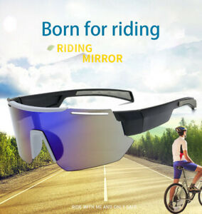 Polarized Sunglasses Men Women Retro Square Sport Driving Cycling Fishing UV400~