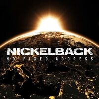 NICKELBACK - NO FIXED ADDRESS  VINYL LP NEU