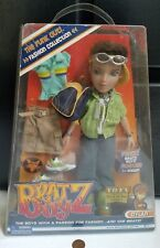 Bratz Funk Out! Fashion Collection Dylan Boy Doll Clothing & Accessories New NIB