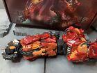 transformers cang toys ferocious (predaking arm)