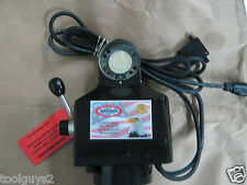 """Servo Type 140 Knee (Z) Power Feed for Bridgeport Mills with Mounting Kit """"NEW!!"""