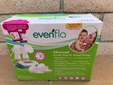 Evenflo Model 2951 Advanced Double Electric Breast Pump Brand New