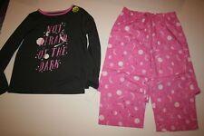be4f4ef6a3 Nuevo Oshkosh no miedo de oscuro cielo de la noche planetas Loose Fit 14 Años  Pijama Pijama