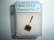Ronette BF40 ST/LP Replacement Diamond Stylus