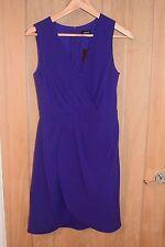 Oasis V-Neck Sleeveless Mini Dresses for Women