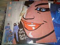 Bad Boys Blue Hot Girls Bad Boys LP 1st Coconut