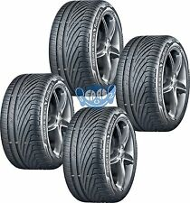 255/55 18 UNIROYAL RAINSPORT 3 109Y XL 2555518 4 HIGH PERFORMANCE SUV 4x4 TYRES
