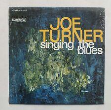 33 TOURS - JAZZ - JOE TURNER - SINGING THE BLUES - BLUESWAY BLS-6006 *