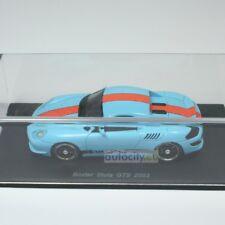 Spark Models STOLA DESIGN BOXTER GTS S0710