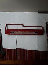 MAC Tools XT7YR Metric Socket Tray Holder Red USA