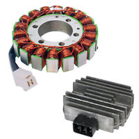Stator & Regulator Rectifier for Kawasaki ER-6N ER650C 2009 2010
