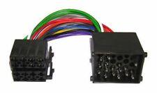 Câble adaptateur autoradio connecteur faisceau ISO pour BMW E39 E30 E34 E36 E38