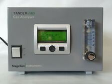 Magellan Instruments Tandem PRO Gas Analyser